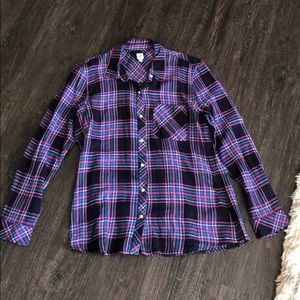 NWOT Gap button down blouse